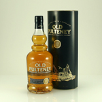 OLD PULTENEY 17 Y/O 46% 70cl