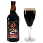 Cairngorm Brewery - Black Gold Traditional Scottish Stout 4.4%