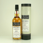 GLENALLACHIE 1995 First Edition's 58.7% 70cl