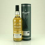 TOMINTOUL 11 Y/O Whisky Castle Bottling 48% 70cl