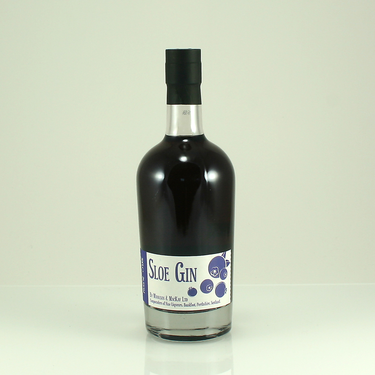 PERTHSHIRE Sloe Gin 50cl 26.5%
