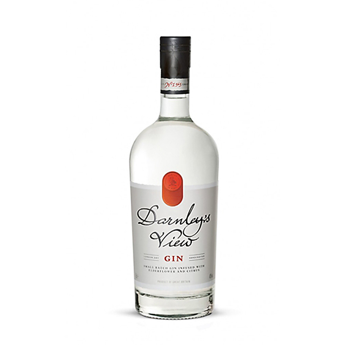 DARNLEY'S VIEW Gin 70cl 40%