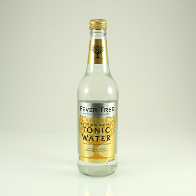 Fever Tree Premium Tonic Water 50cl