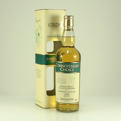 STRATHMILL 14 Y/O Connoisseurs Choice 46% 70cl