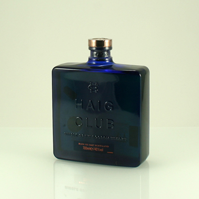 HAIG CLUB Single Grain 40% 70cl